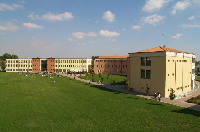Collegamento a The Department of Animal Medicine, Production and Health